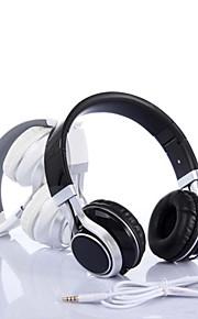 personas ep-16 professionele gaming hoofdtelefoon geluidsisolerende hifi stereo headset spel voor iPhone pc laptop computer