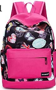 Unisex Polyester Bucket Backpack - 1# / 2# / 3# / 4# / 5#