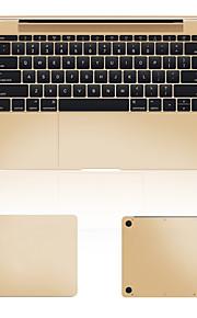 """כיסוי מחשב נייד לאוויר MacBook 11 """", עם ראש וכיסוי תחתון"""