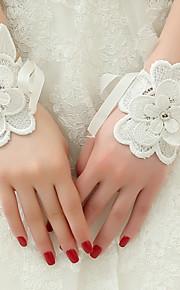 Wedding Flowers Hand-tied Peonies Wrist Corsages