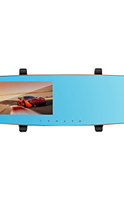 CAR DVD - 2 MP CMOS - 3264 x 2448 - Full HD/G-sensor/Video ud/Vidvinkel/720P/1080P/HD/Anti-stød