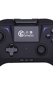 PC - # - GameSir-G2 - Mini / Empuñadura de Juego / Bluetooth - ABS - Bluetooth - Joytick / Mandos -