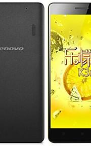 "Lenovo A7000(K50-T5) 5.5""HD Android 5.0 LTE Smartphone(Dual SIM,WiFi,GPS,Octa Core,2GB+16GB,13MP+5MP,3000Ah Battery)"