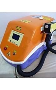 máquinas de laser nd tatuagem remoção yag de tatuagem sobrancelha dispositivo limpador de pigmento removedor de manchas da pele cuidados
