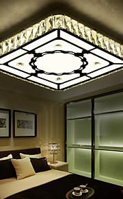 Flush Mount Crystal / LED Modern/Contemporary Bedroom / Kids Room / Outdoors Crystal