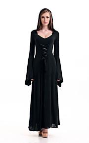 Vampyrer - Halloween/Karneval - Kostume - Kjole/Ermer/Belte - til Kvinnelig