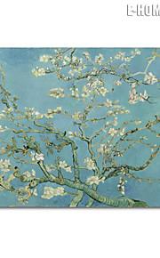 e-home® magnetisk utskrifts utskiftbare kunst blomster og trær dekormaling multi stil valg