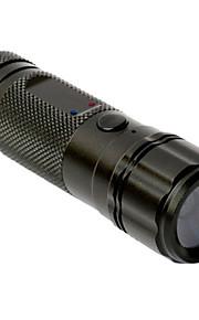 HD 720P 170 ° sport estremo cam macchina fotografica di sport
