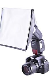 Flash Universal Studio diffusore softbox LumiQuest softbox iii adatto per Canon Nikon Sony Fujifilm sigma Speedlight