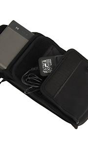 vandtæt blød bæretaske taske til kreativ lyd blaster brøl bluetooth højttaler