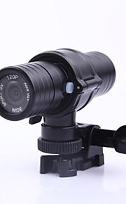 HD720P / 1080p HD impermeabile sport bike registratore auto casco videocamera azione dvr videocamera DV