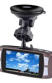 CAR DVD - 5.0 Mega CMOS - 2560 x 1920 - Full HD / G-sensor / Video ud / 1080P