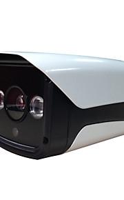 udendørs dag&nat vandtæt ir bullet IP-kamera