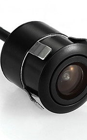 """Bakkamera - 1/4"""" CMOS PC1030 - 120° - 420 TV-linjer - 510 x 492"""