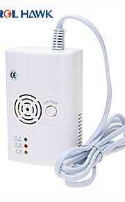 patrulje hawk® trådløs gasdetektor høj pålidelighed halvleder sensor