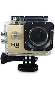 RIG D10 Sportskamera 2 12MP 640 x 480 30 M Anti-Shock