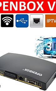V8 Openbox genuini full hd ricevitore TV Freesat satellite del pvr