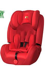 asiento de coche de bebé con sistema de arnés