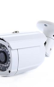 2.0MP 1080p hd ip camera w / 36-IR-LED, ONVIF, bewegingsdetectie