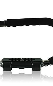sidande flitsbeugel houder video handheld stabilisator grip voor dslr slr camera MiniDV VCT-sb-C001 C-vorm