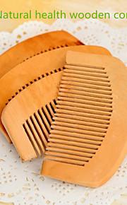 Børste og kam / Hårkam Kan brukes på vått og tørt hår For bedre glans / For glattere hår / Minsker krusing / MassasjeLettvekt / Lettvegt