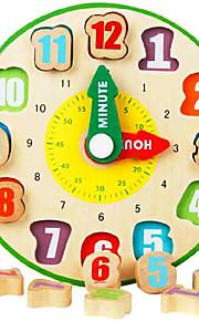 block kello lapsille (3-6 vuotta)