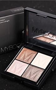 MYBOON® 4Colors Professional Eyeshadow Concealer Makeup