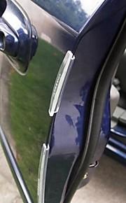 ziqiao universal autodeur rand deur anti-collision bescherming botsing botsing (8 stuk / sets)