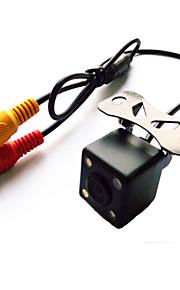 Bakkamera - 1/4 tommer CMOS PC1030 - 170 grader - 420 TV-linjer - 720 x 576