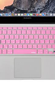 XSKN Arabische taal afdekking van het toetsenbord siliconen huid voor MacBook Air / MacBook Pro 13 15 17 inch VS / EU-versie