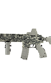 Pistola tiro camuffamento per spostare ps3
