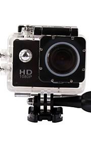 SJ4000 Wifi leder kabel / Charger / Tilbehør Kit / Sportskamera/GoPro Style-kamera / Klemme / Vandtæt hus / Kabel 1.5 12MP2592 x 1944 /