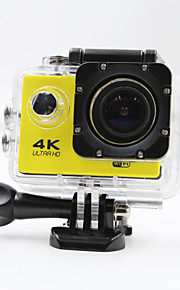 OEM H9K Sportcamera 2 12MP 640 x 480 / 2048 x 1536 / 2592 x 1944 / 3264 x 2448 / 1920 x 1080 / 3648 x 2736 60fps / 30fps / 24fps Neen1 /