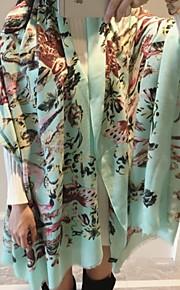 Damen Niedlich / Freizeit Seide Schal