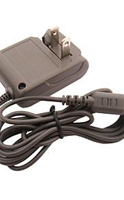 nos de la pared del cargador de corriente alterna adaptador de fuente de alimentación para NDS Lite NDSL Nintendo DSL