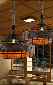 40 Country Designers Others Metal Chandeliers Living Room / Bedroom / Dining Room / Study Room/Office