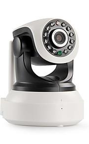 trådløs 720p pan tilt netsikkerhed CCTV ip kamera nattesyn wifi webcam