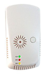 sensore di fughe di gas indipendenti