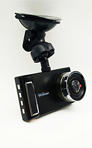 Video-uit / Groothoek / 1080P / HD-12MP CMOS-1600 x 1200-CAR DVD