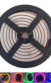 2pcs излучающие трубки привело мягкая лампа автоматической брови изюминкой светодиодная лампа огни статьи 90 см