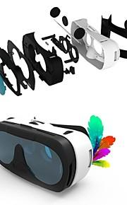 """vr boks 3.0 virtual reality 3d briller boks til 4,0 ~ 6,0 """"smartphones"""