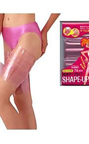 nye vekttap badstue spa slanking slank treningsbelte korsett shaper redusere vekten