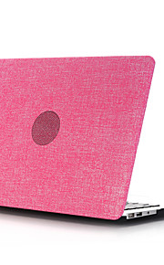 shell plana estilo pc denim para o MacBook Air 11 '' / 13 '' (cores sortidas)