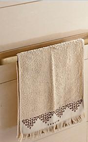 Barre porte-serviette,Contemporain Laiton Antique Fixation Murale