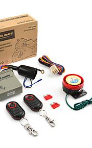 steelmate 986e1 afstand de motor te starten instelbare shock sensor gevoeligheid auto alarm, auto alarm systeem, motor alarm