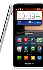 """Lenovo A889 6.0 """"HD Android 4.2  LTE 3G Smartphone(WiFi,GPS,Quad Core,1GB+8GB,0.3MP+8MP,2500MAh Battery)"""