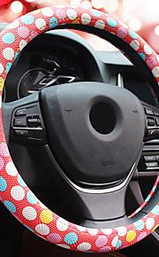 styretøj Volkswagen Jetta bora Jetta hjul dækning for fire sæsoner pink lilla og sort