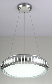 26W Moderno / Contemporáneo LED Otros Metal Lámparas ColgantesSala de estar / Dormitorio / Comedor / Habitación de estudio/Oficina / Sala