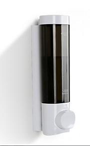 Erogatore di sapone liquido,Moderno Cromo A muro