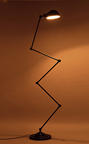 Vloerlamp-Boog-Traditioneel /Klassiek-Metaal